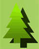image of Green Vaderbilt Logo (tree)