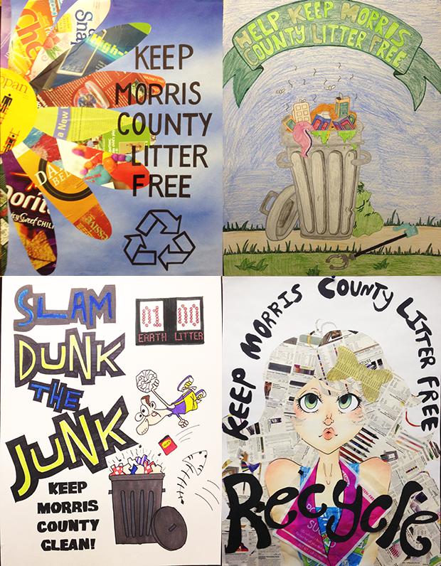 Image The 2017 Slam Dunk Junk Poster Winners