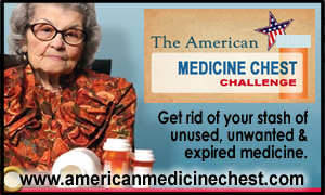 Image of american medical chest