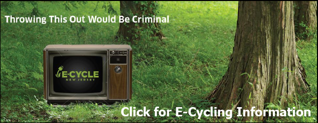 image of TV in the Woods whihc is illegal
