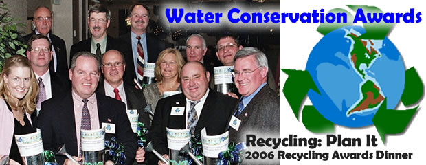 image of 2006 Water Conservation Awards