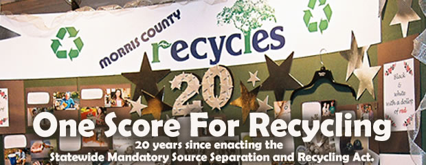 image of 2007 One Score For Recycling