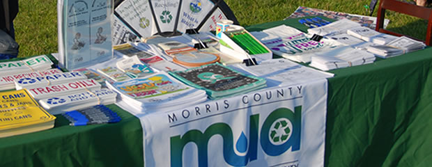 image of MCMUA educational materials