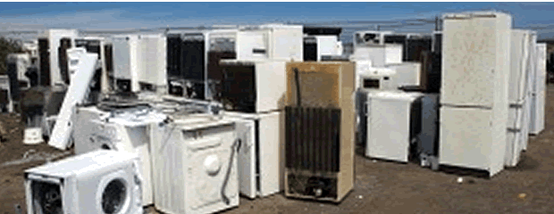 Car Battery Recycling >> MCMUA - HHW - Appliances with CFCs