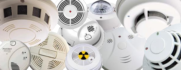 Mcmua Hhw Smoke Detectors