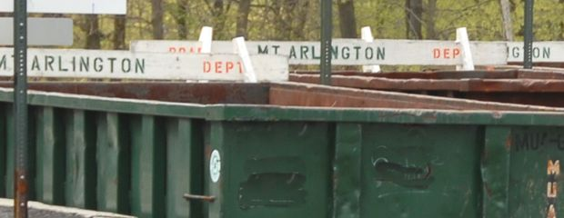 Mt. Arlington Recycling Center