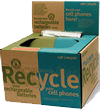 image of call2recycle box